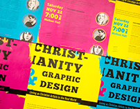 Christianity & Graphic Design: A Forum on Art and Faith