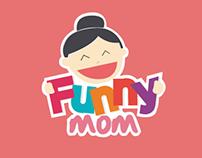 Funny Mom
