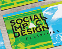 Social Impact Design - Studio Research Project