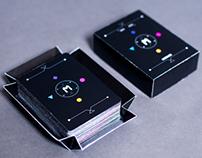 Tokyo Metro - Card Game