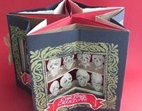 Curiosity Cabinet Book