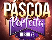 Hershey's -  Páscoa Perfeita