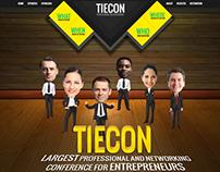 TieCon Kerala 2012 Event