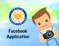 TEGV - Facebook Application