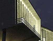 Academic Work (2005-2010)