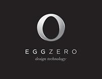 EGGZERO / Brochure