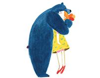 Cuentos de la A la Z (children's book)