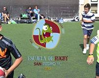 Lagartijas San Isidro Rugby Club