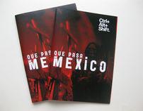 Ctrl + Alt + Shift - Mexican Drug War
