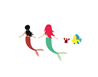 Disney Emoji Sets