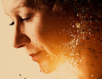 Woman In Gold - Theatrical Poster Exploration