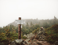 a weekend in the white mountains - new hampshire