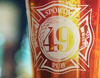 49 Sports Pub