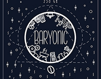 Baryonic Coffee Package