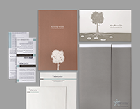 Business collateral for STTAR Center