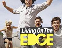 MTV Living on the Edge
