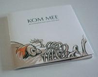 'Kom Mee', 24 hours comic