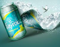 Fayrouz campaign