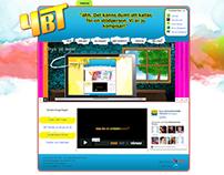 Website - 4bt.fi
