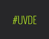 #UVDE_ Un Verre Derrière l'Écran