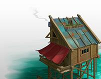 Sea Shelter