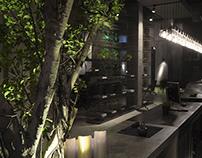梁築設計事務所 | Public Space ·jinghua