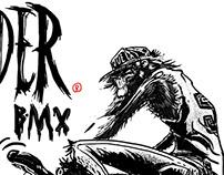 BMX MONSTER