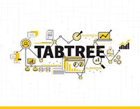 TabTree- Illustrations & Social Media Posts