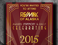 RE/MAX OF ALASKA Awards 2016