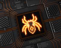 3 Hi-Tech Electric Logo Openers  for AE