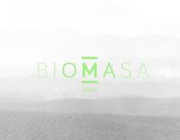 Biomasa Jaén