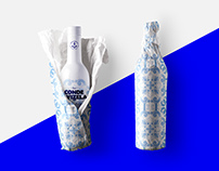 Porto Special Edition — Wine Packaging