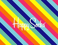 Happy Socks Ident