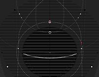 Mozart/Requiem-Animated Composition