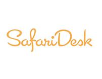 Logo: SafariDesk