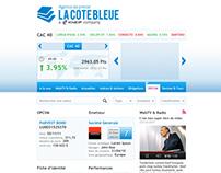La Cote Bleue
