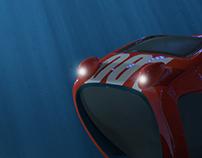 * SILURUS * submarine