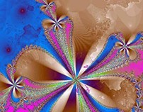 Well Bred Fractals  gallery 20