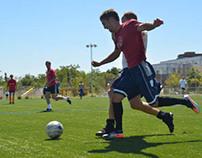 Pentagon Soccer- Sept. 11th