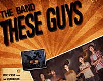 'These Guys' The Band
