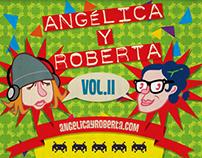 Angélica y Roberta