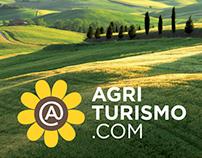 Agriturismo.com / Branding
