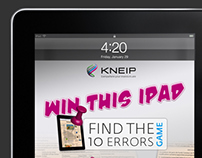 Ipad games - Kneip