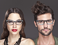 LIfe eyewear  adv 2012