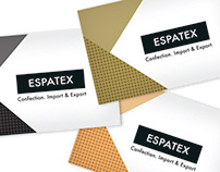 Corporate Design for Espatex