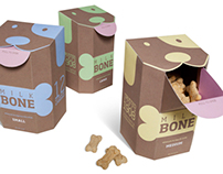 Milk-Bone Packaging