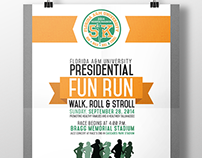 FAMU Presidential Inauguration 5k Collection
