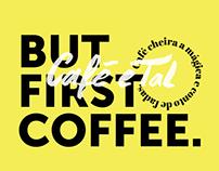 Café e Tal - Redes sociais