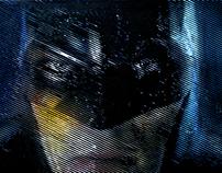 ComicStencil 2012 - Private Collection