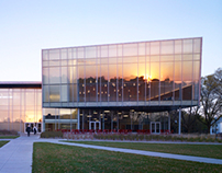Muenster University Center, USD